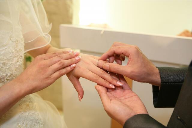交際スタート?婚約決定?成婚の定義とは?