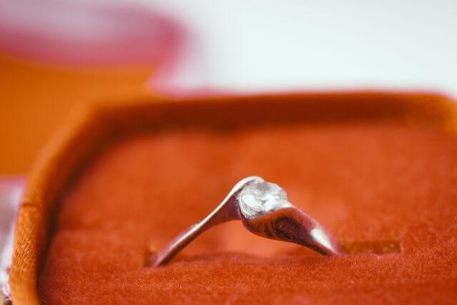 プロポーズを決めたら婚約指輪の準備を