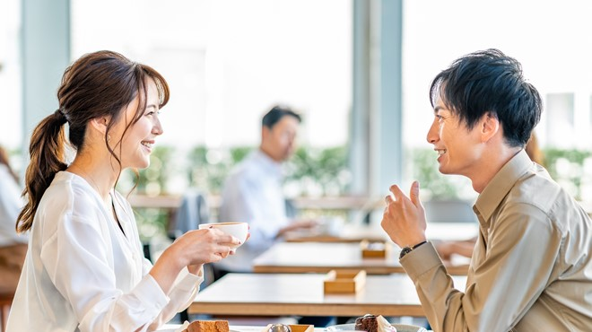 【必読】結婚相談所のお見合いの流れと大切なマナーとは?