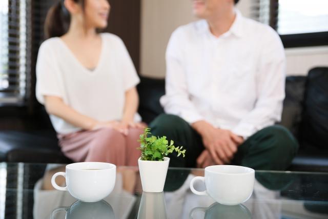 頻繁に結婚相談所に通うことで「成婚」というゴールが近くなる