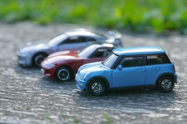 年収600万以上ない男性であっても少しいい「車」を買うことで好印象につながる