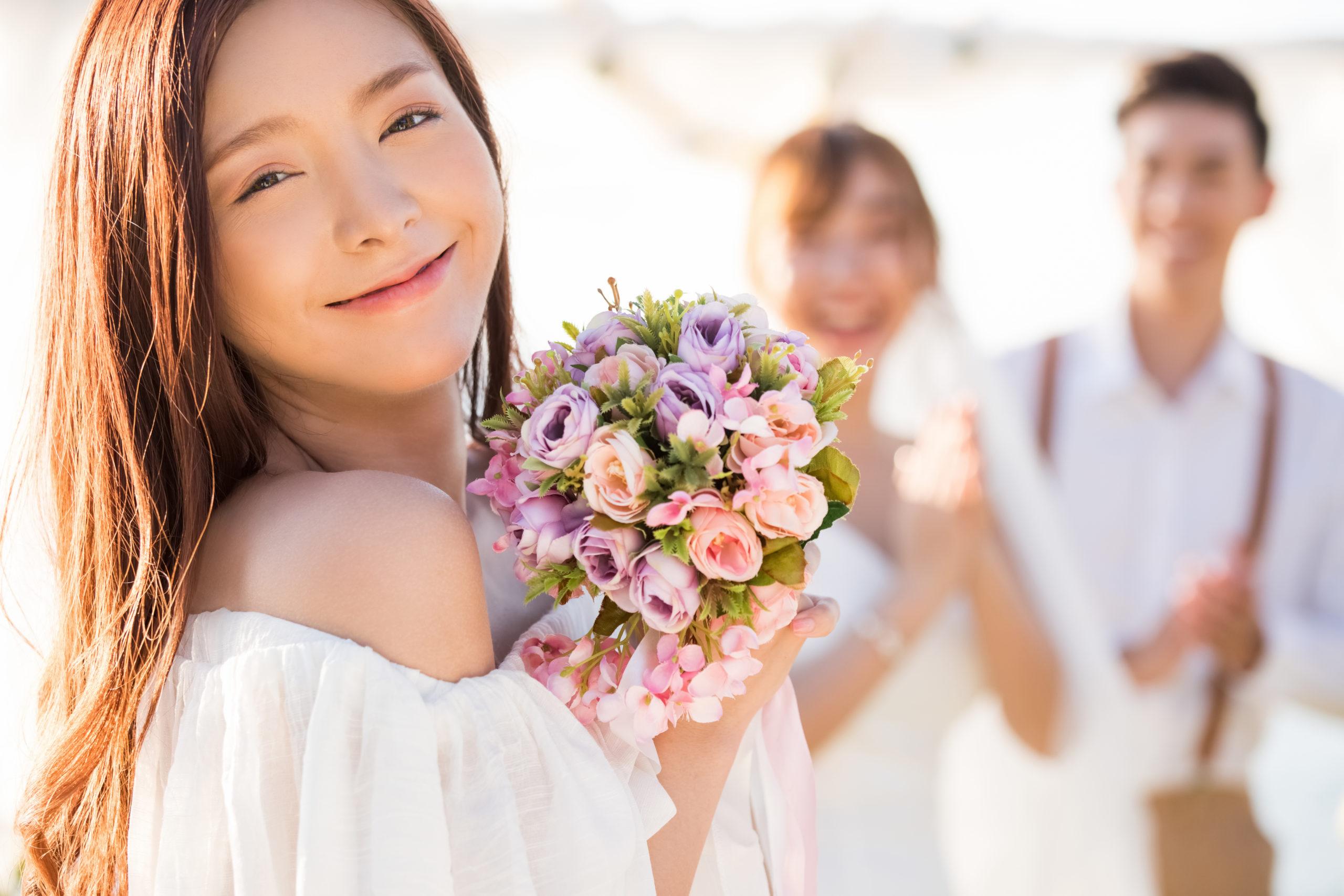 美人と結婚するために重要なこと