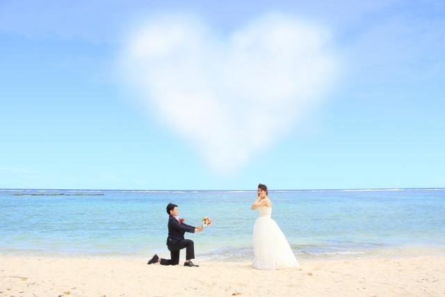 実際の交際から結婚までスムーズに発展するのはどっち?お見合い結婚の方が有利?