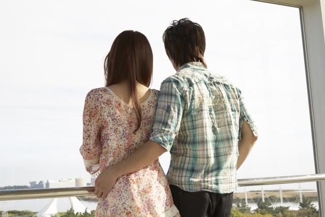お見合い後の初デートでは、結婚生活を想像させてもらえる女性を求めている