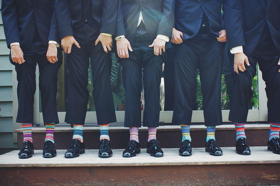 結婚相談所に登録している男性の特徴8パターン