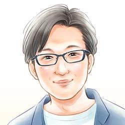 山元様【仮名】40代前半 男性