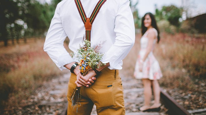 40代男性が婚活を成功させるために実践すべき考え方と具体的方法