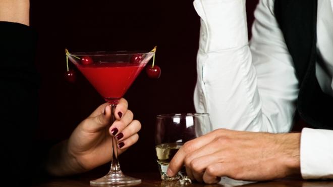 バーで出会いを見つけるという方法もアリ?幸せな結婚への近道とは