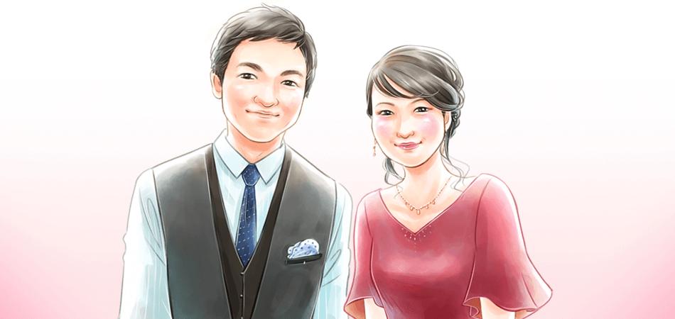 「手厚いサポートを受け、効率的に婚活ができる場所です。」
