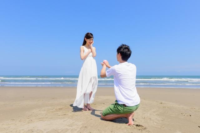 プロポーズが終わったら、家族になる準備を始めよう