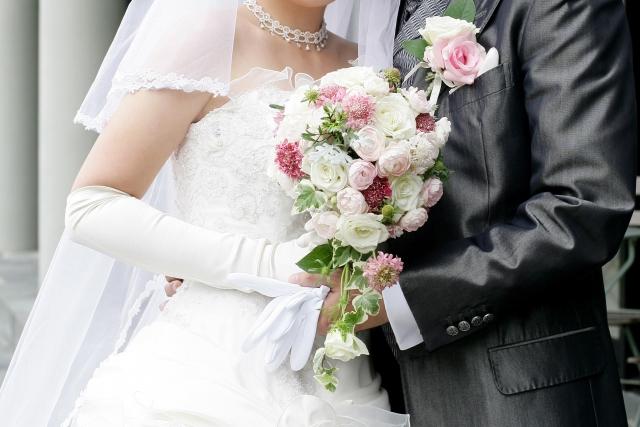 結婚のスタンダードは、結婚式場で結婚式と披露宴を行う