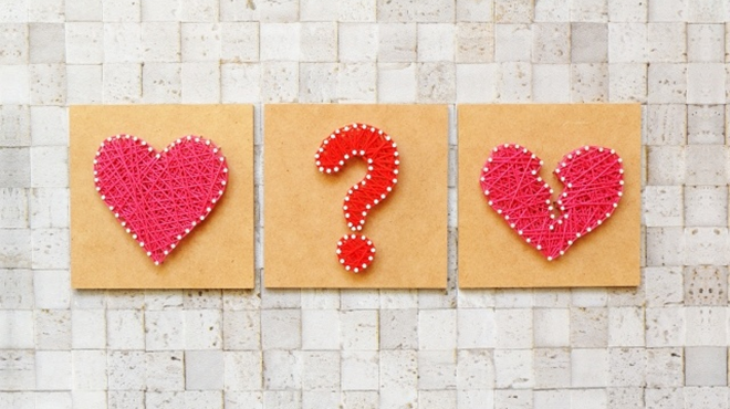 付き合っている人との結婚に迷う時、チェックするべき7つのこと
