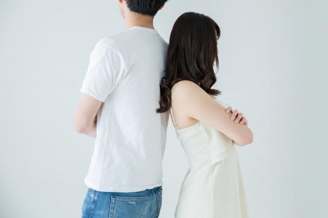 2結婚後、価値観の違いで悩まないか?