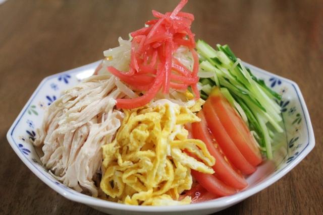 5 中華料理が美人を作る