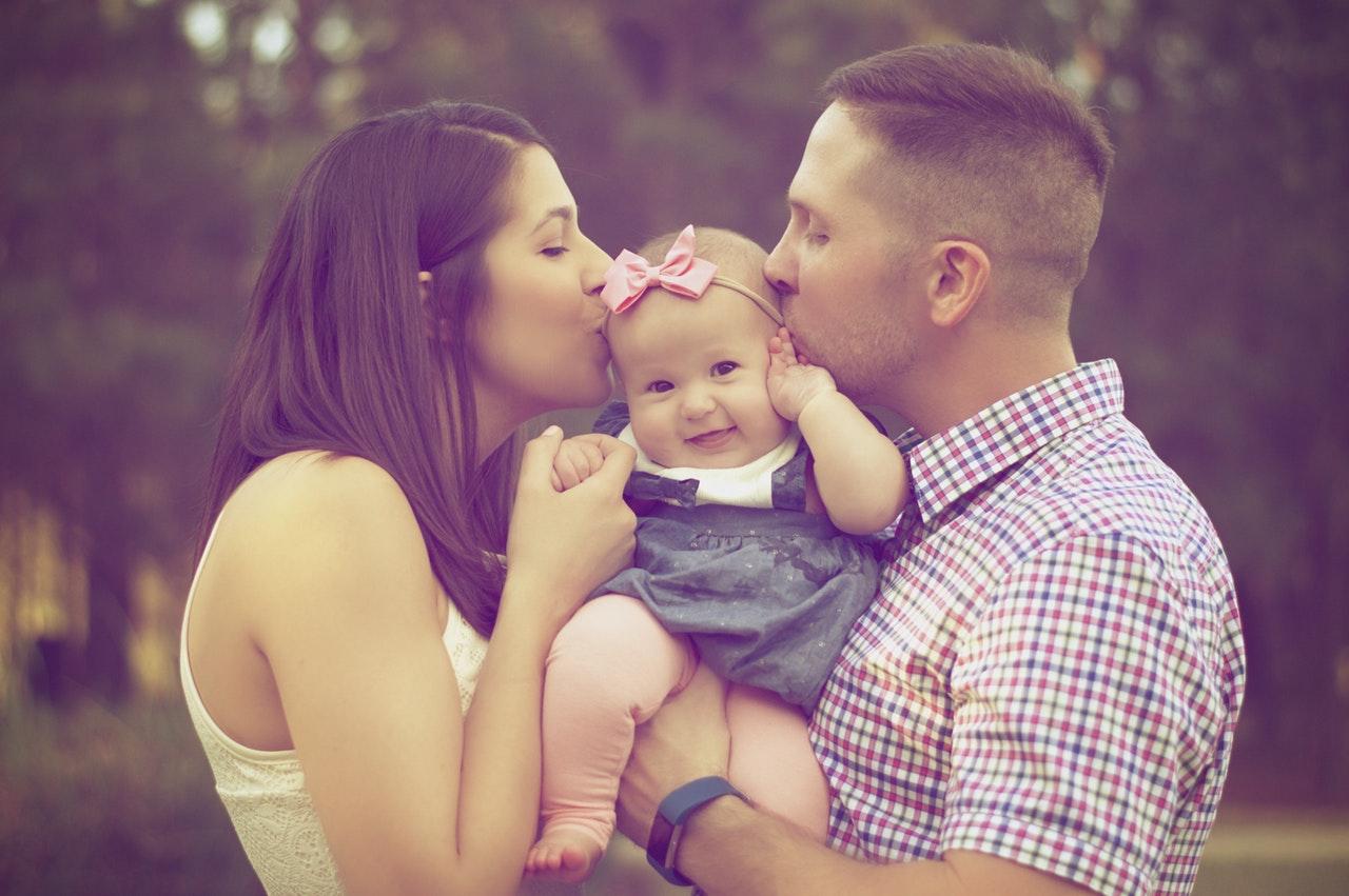 1 結婚して子供ができてもちゃんと「名前」で呼び合おう