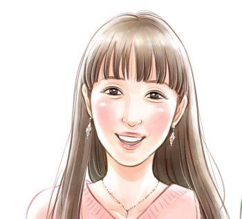 赤坂様【仮名】20代後半 女性