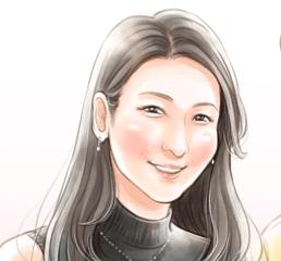 笹井様【仮名】40代前半 女性