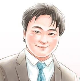 高木様【仮名】30代前半 男性