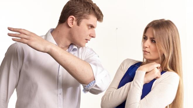 気をつけて!精神的に追い詰めるモラハラ男を交際前に見抜く方法