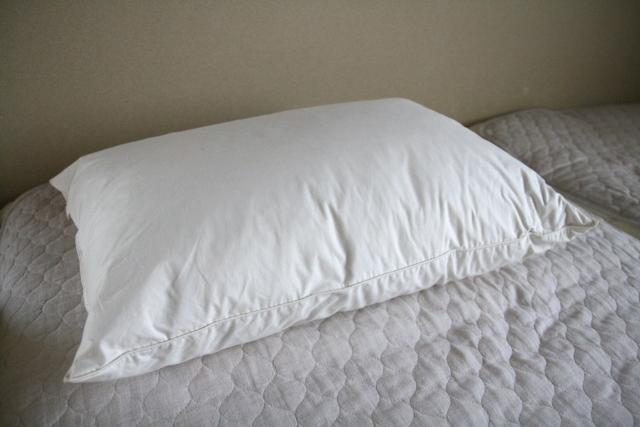 2 ベッドメイキング