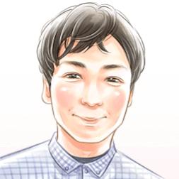 奥村様【仮名】30代前半 男性