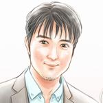 橋岡様【仮名】 40代後半 男性