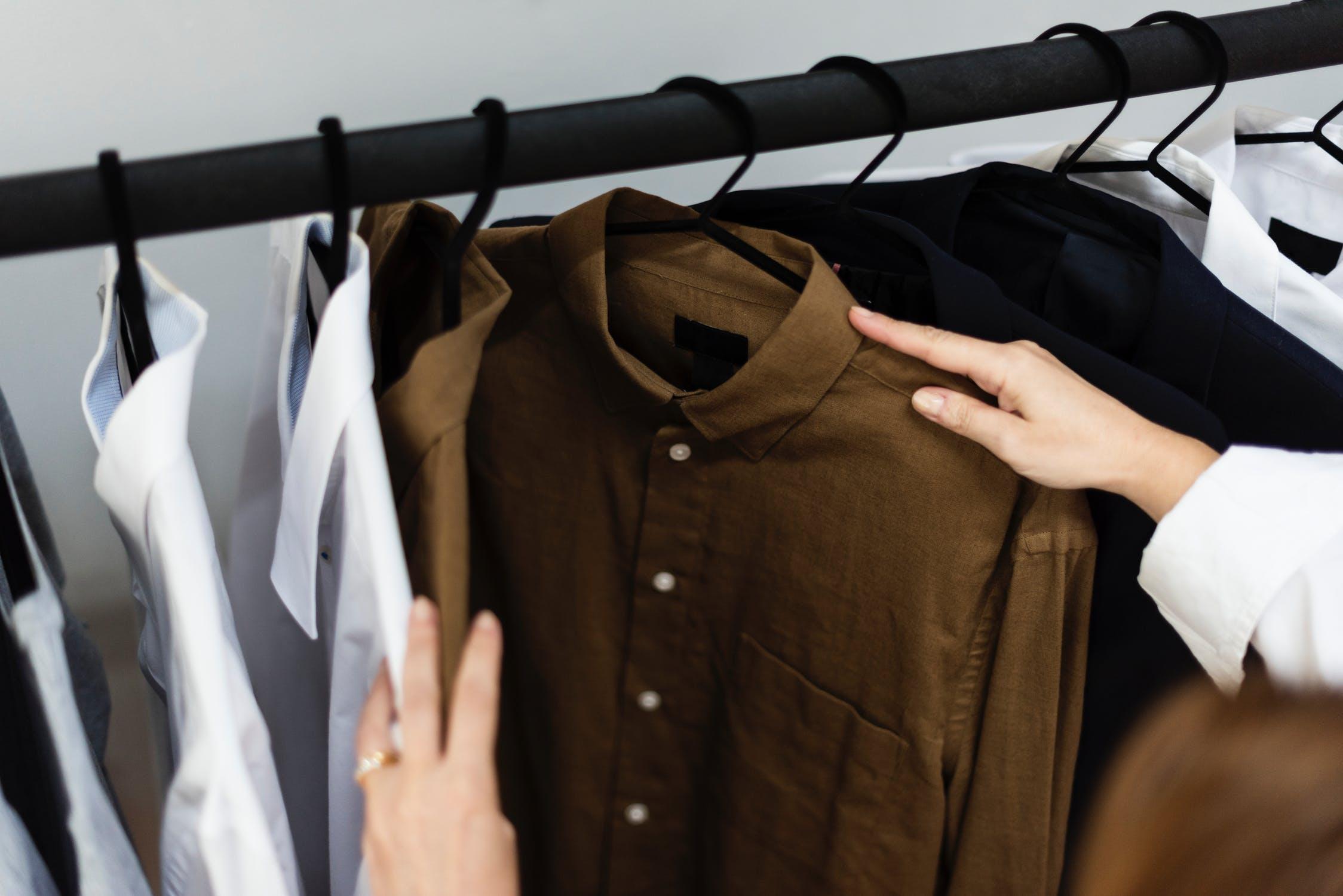 1 TPOを意識した服装と清潔感