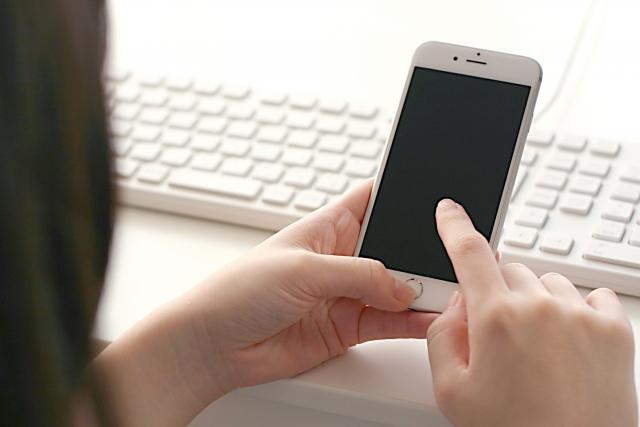 【ポイント1】電話やメールなどの頻度