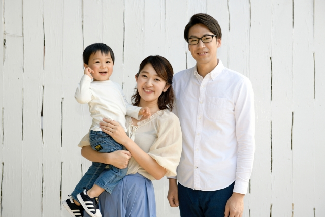 【ポイント7】家族や友人との関係