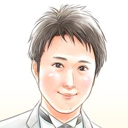 大隈様【仮名】 20代後半 男性