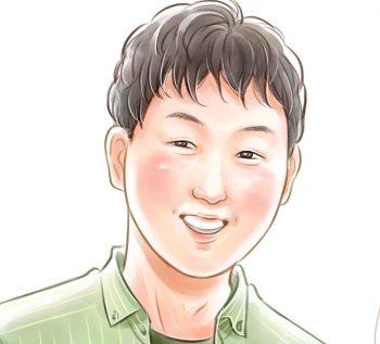 坂東様【仮名】 30代前半 男性