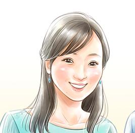 橋川様【仮名】 20代後半 女性