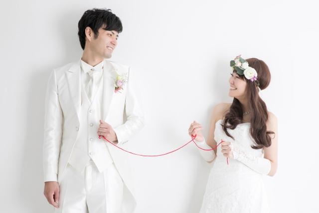 Q1 結婚相談所で本当に結婚できるの?