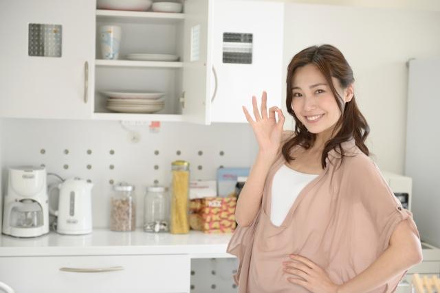 1 家事や料理を普段からやっているか