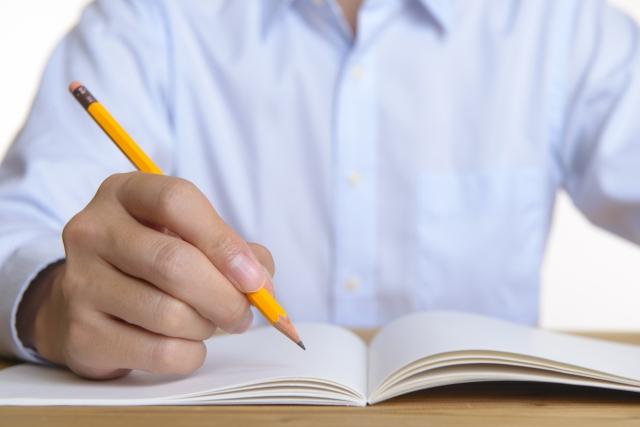 ポイント② 人生でやりたいことを書き出す