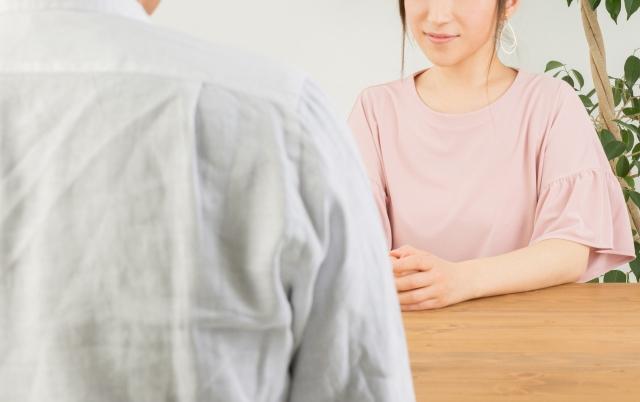 効率的な出会い①結婚相手の条件に合う人とお見合い