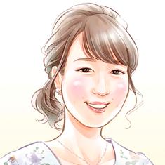 岸田様【仮名】30代前半 女性