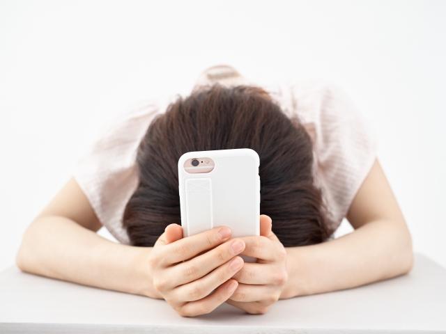「婚活疲れ」ってそもそもどんな症状?