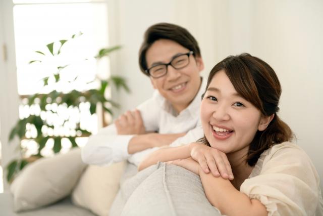 交際中に結婚後の共同生活をイメージしておく