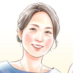 藤崎様 【仮名】30代後半 女性