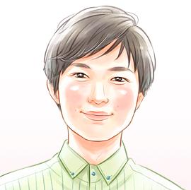笹谷様【仮名】 30代前半 男性
