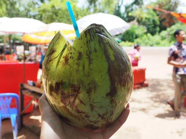 1. ココナッツ