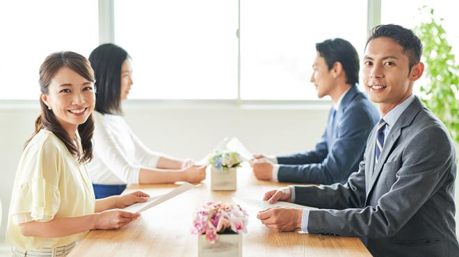 結婚相談所ってどうなの? 婚活サービスとの比較と相談所の選び方