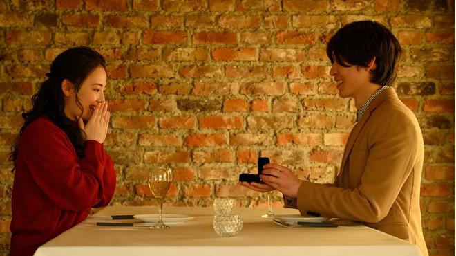 婚活からプロポーズの期間と女性が喜ぶシチュエーション