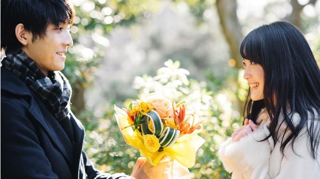 【番外編】結婚相談所を通じて出会ったカップルはプロポーズするの?